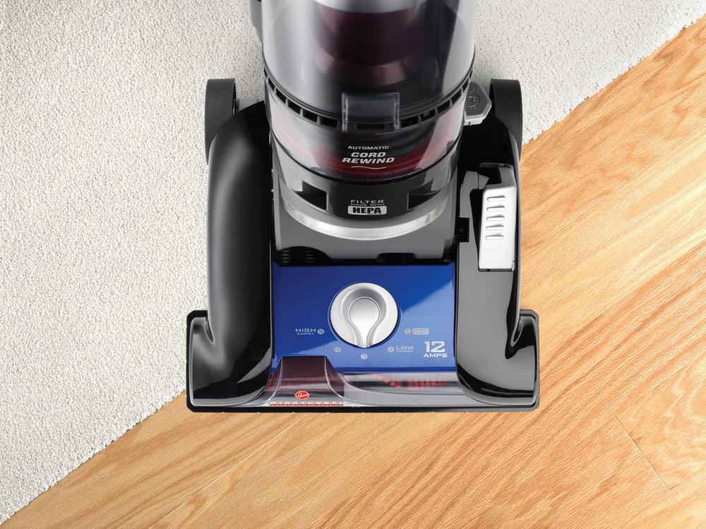 WindTunnel 3 Pro Upright Vacuum3