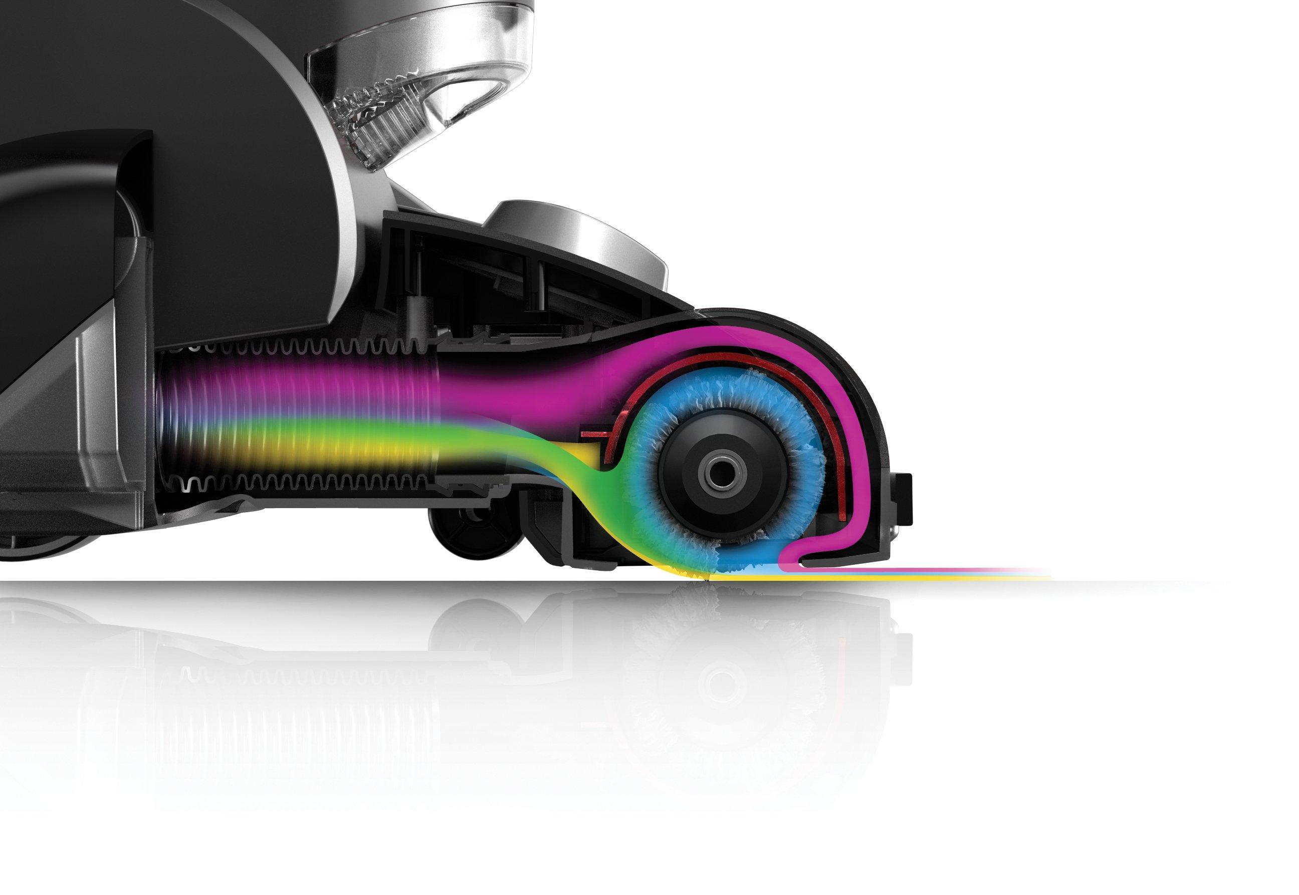 WindTunnel 3 Pro Upright Vacuum8