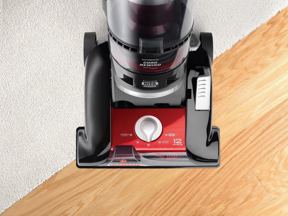 WindTunnel 3 Pro Pet Upright Vacuum5