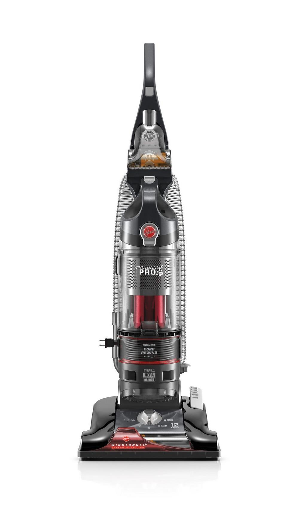 WindTunnel 3 Pro Pet Upright Vacuum1