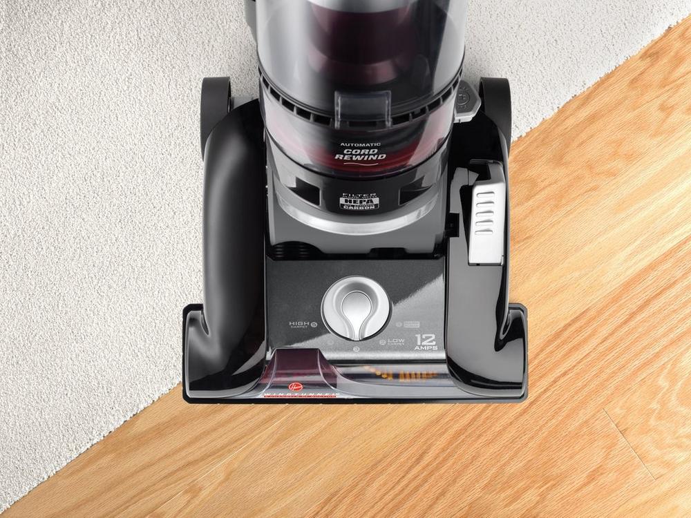 WindTunnel 3 Pro Pet Upright Vacuum3