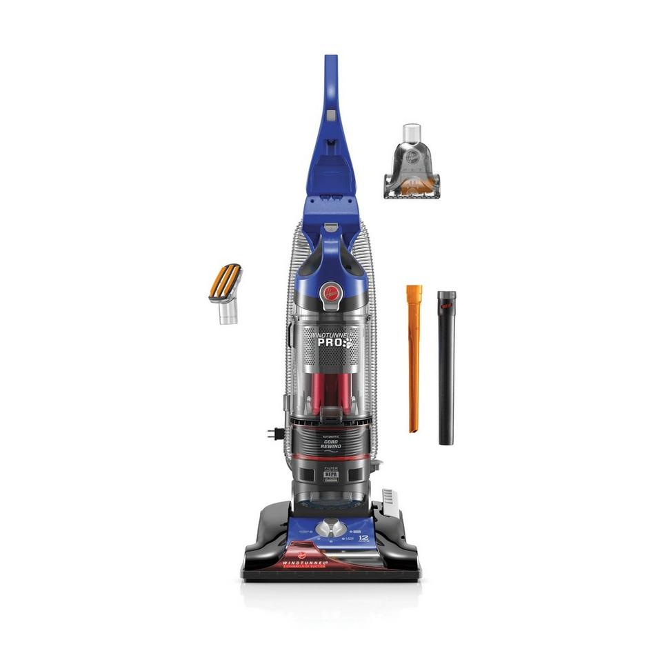 WindTunnel 3 Pro Pet Upright Vacuum - UH70935