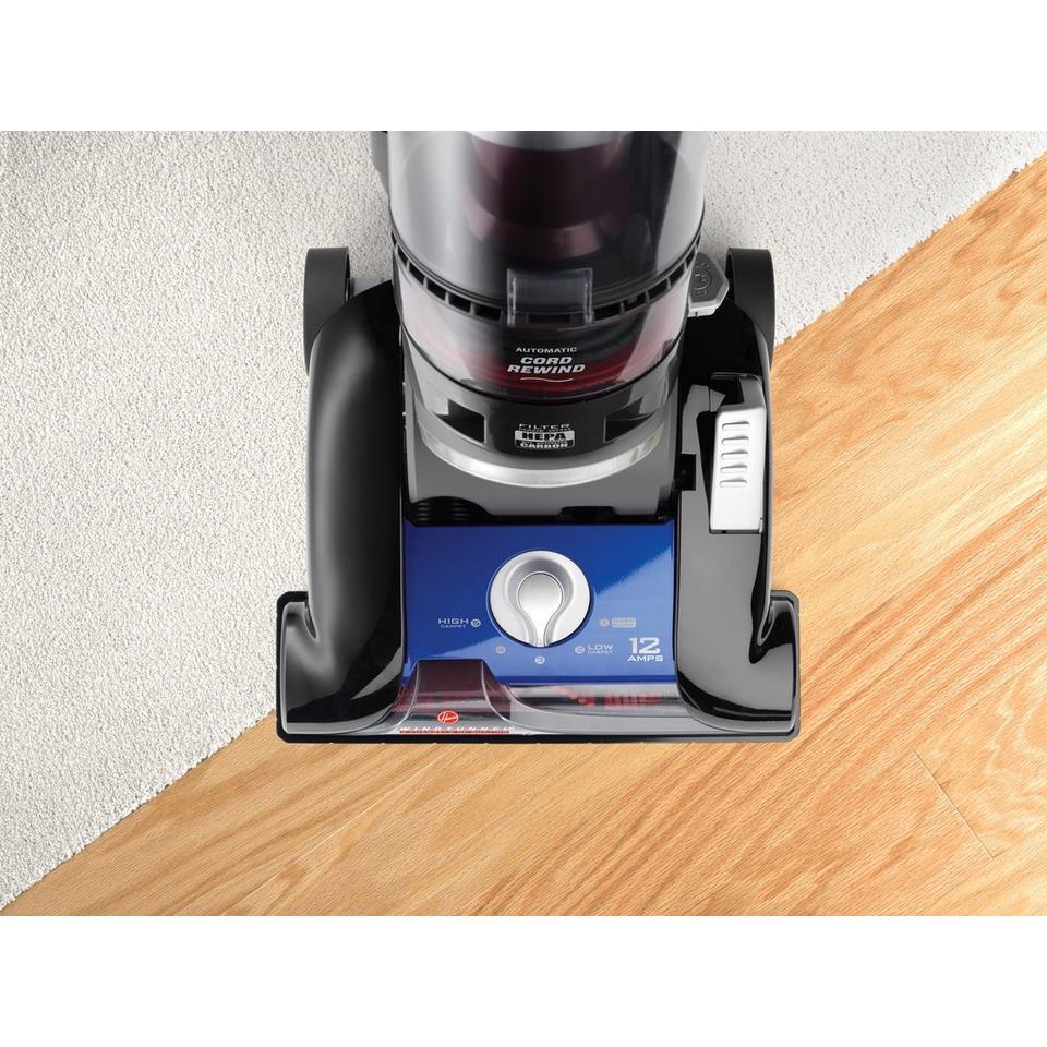 Hoover® WindTunnel® 3 Pro Pet Bagless Upright