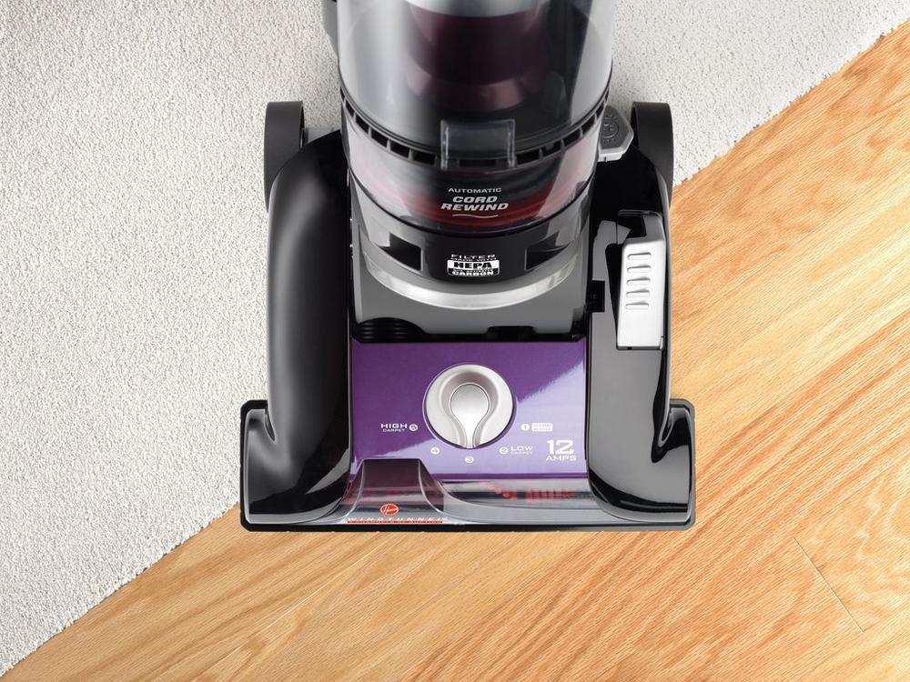 WindTunnel 3 Pro Pet Upright Vacuum4