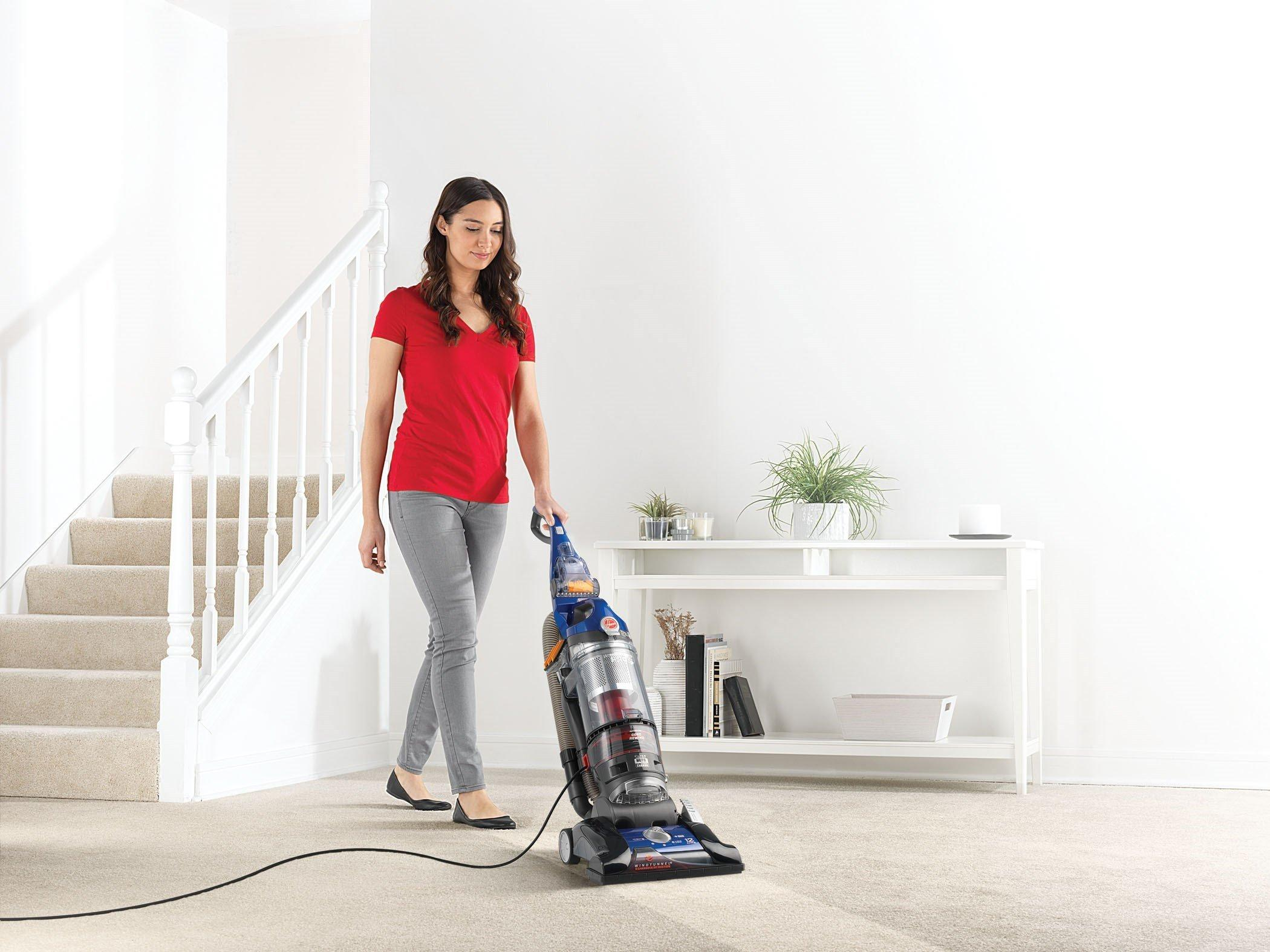 WindTunnel 3 Pro Pet Upright Vacuum UH70937