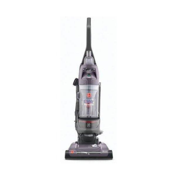 Reconditioned Elite Rewind Upright Vacuum