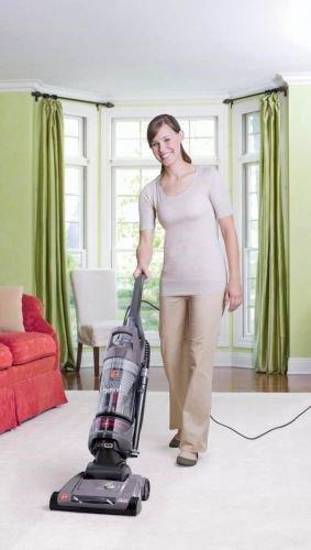 Reconditioned Elite Rewind Upright Vacuum2