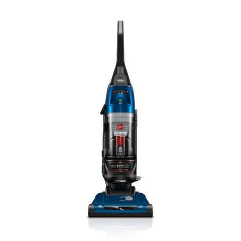 Rewind Bagless Upright Vacuum, , medium