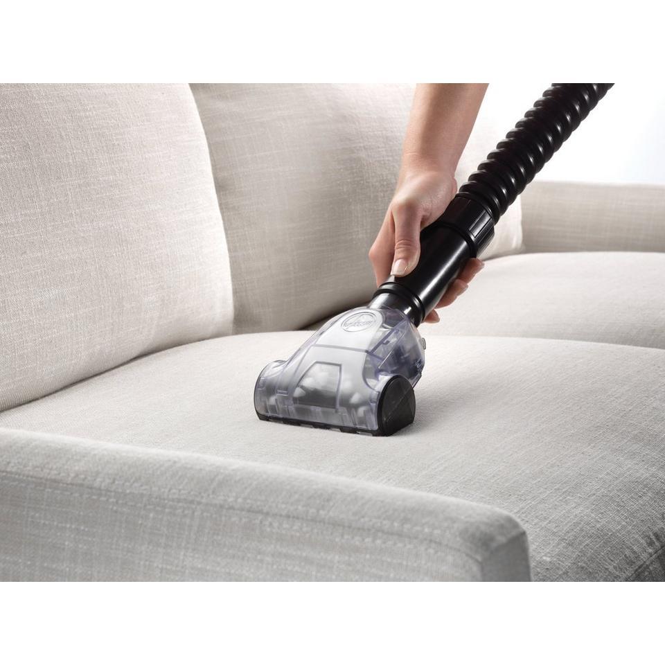 Rewind Bagless Upright Vacuum - UH71013