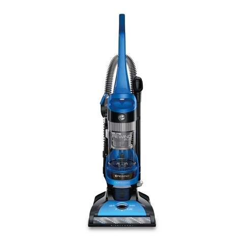 Elite Rewind Plus Upright Vacuum, , medium
