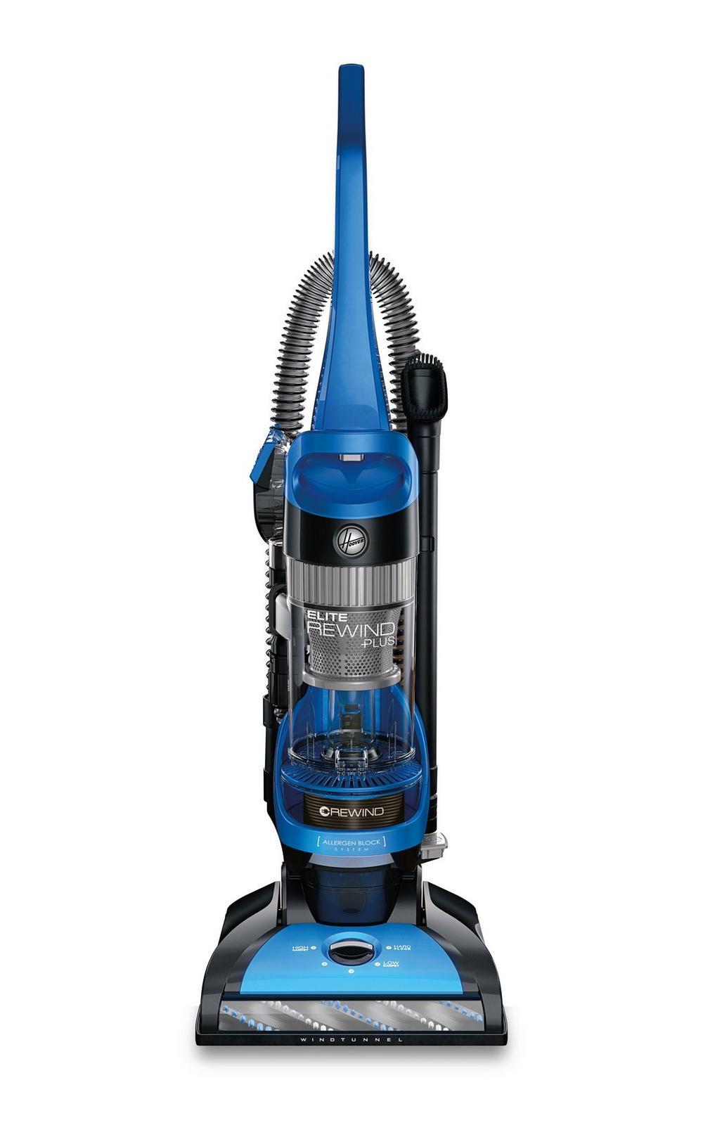 Elite Rewind Plus Upright Vacuum1