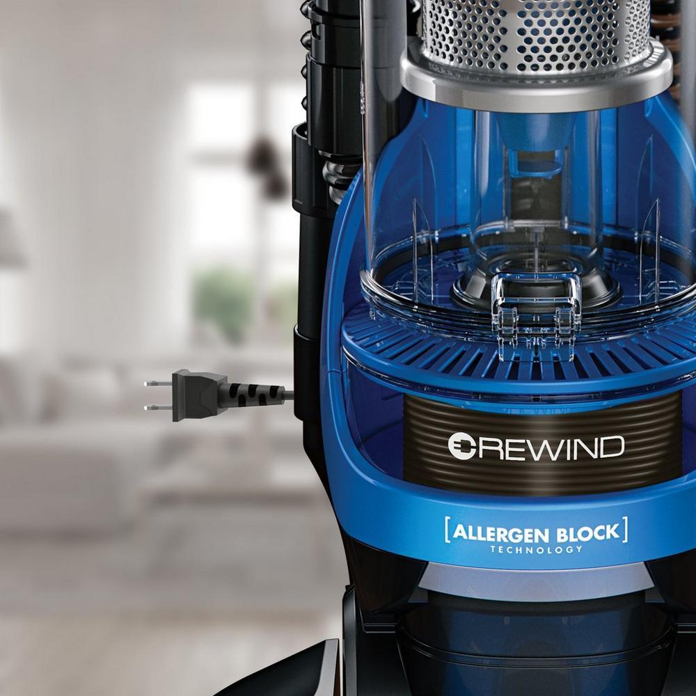 Elite Rewind Plus Upright Vacuum7