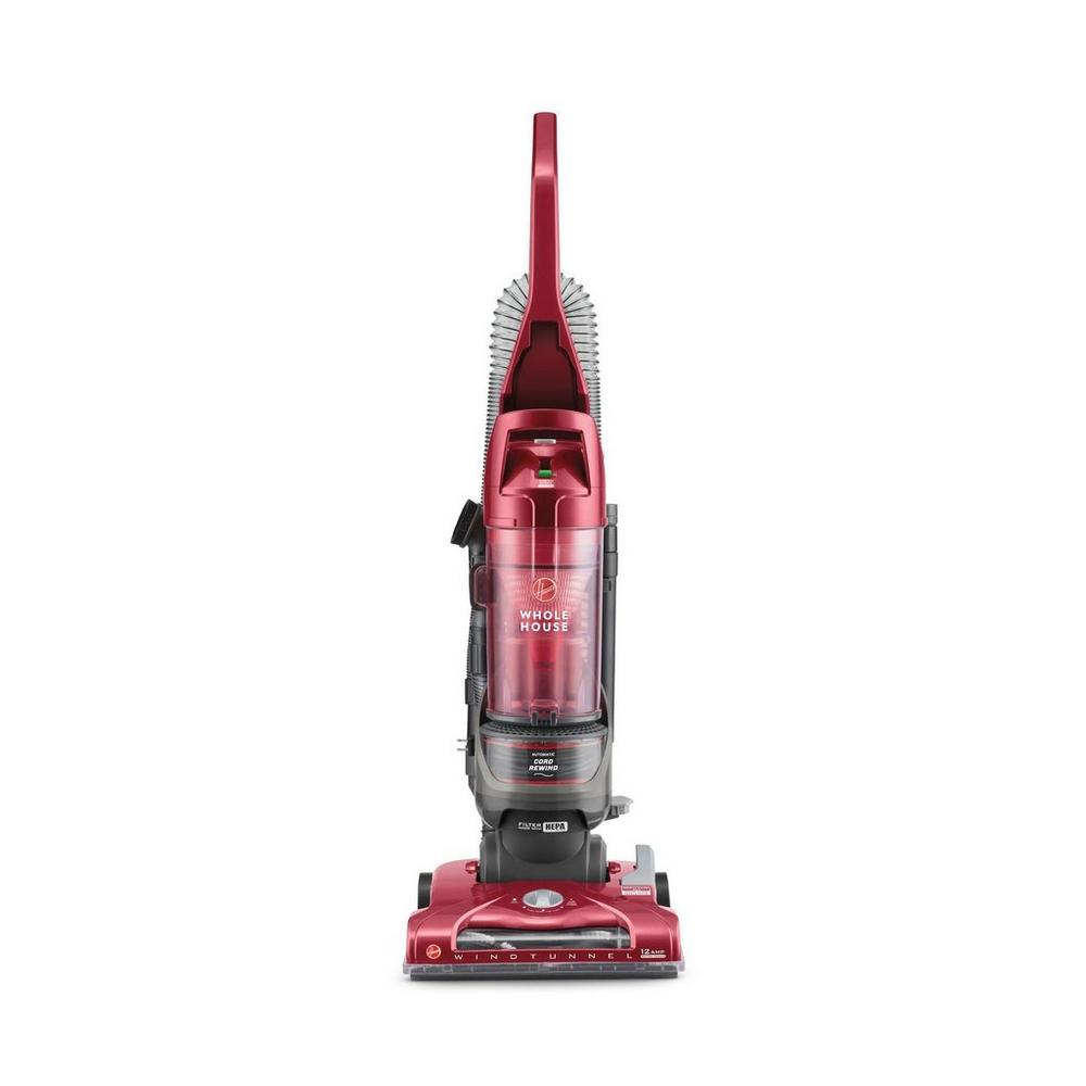 Reconditioned Whole House Upright Vacuum1