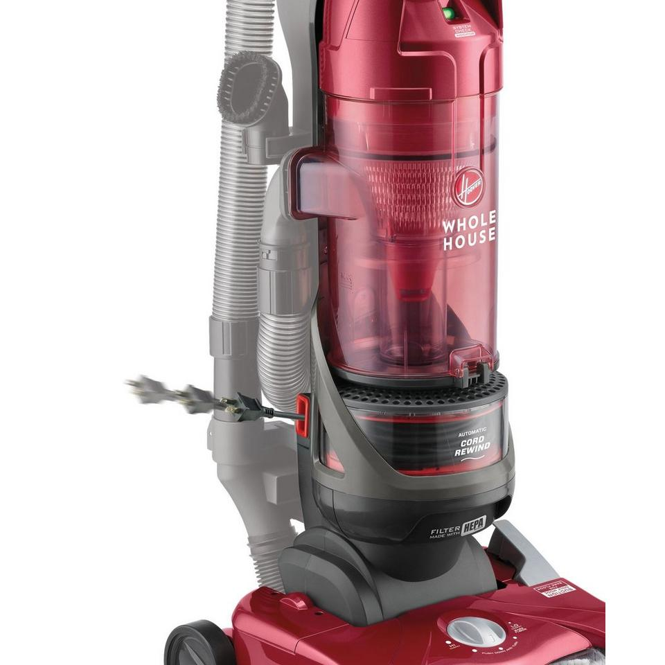 Reconditioned Whole House Upright Vacuum - UH71209RM