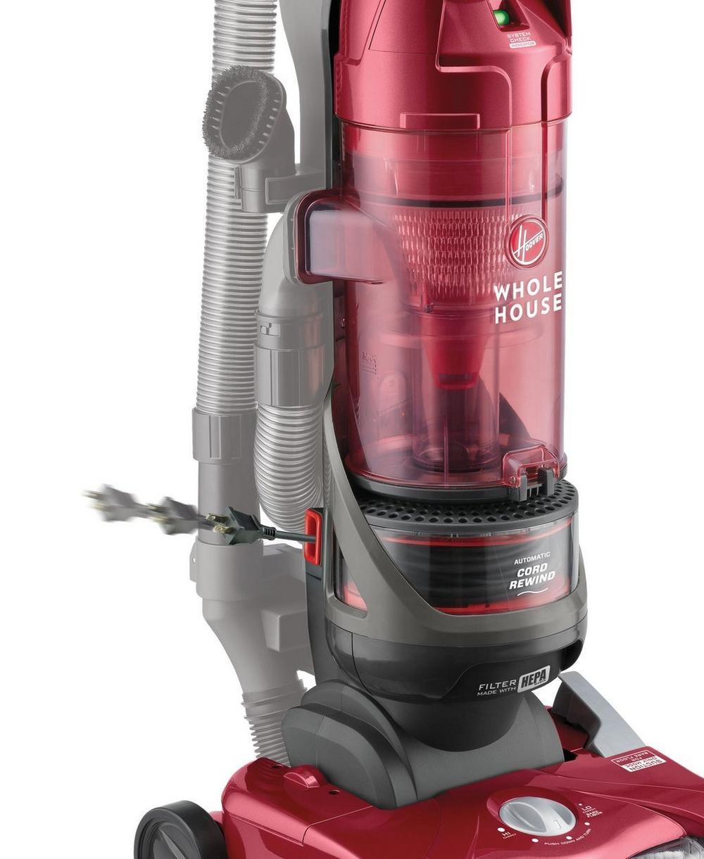Reconditioned Whole House Upright Vacuum3
