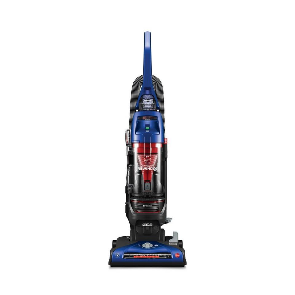 Elite Rewind Upright Vacuum