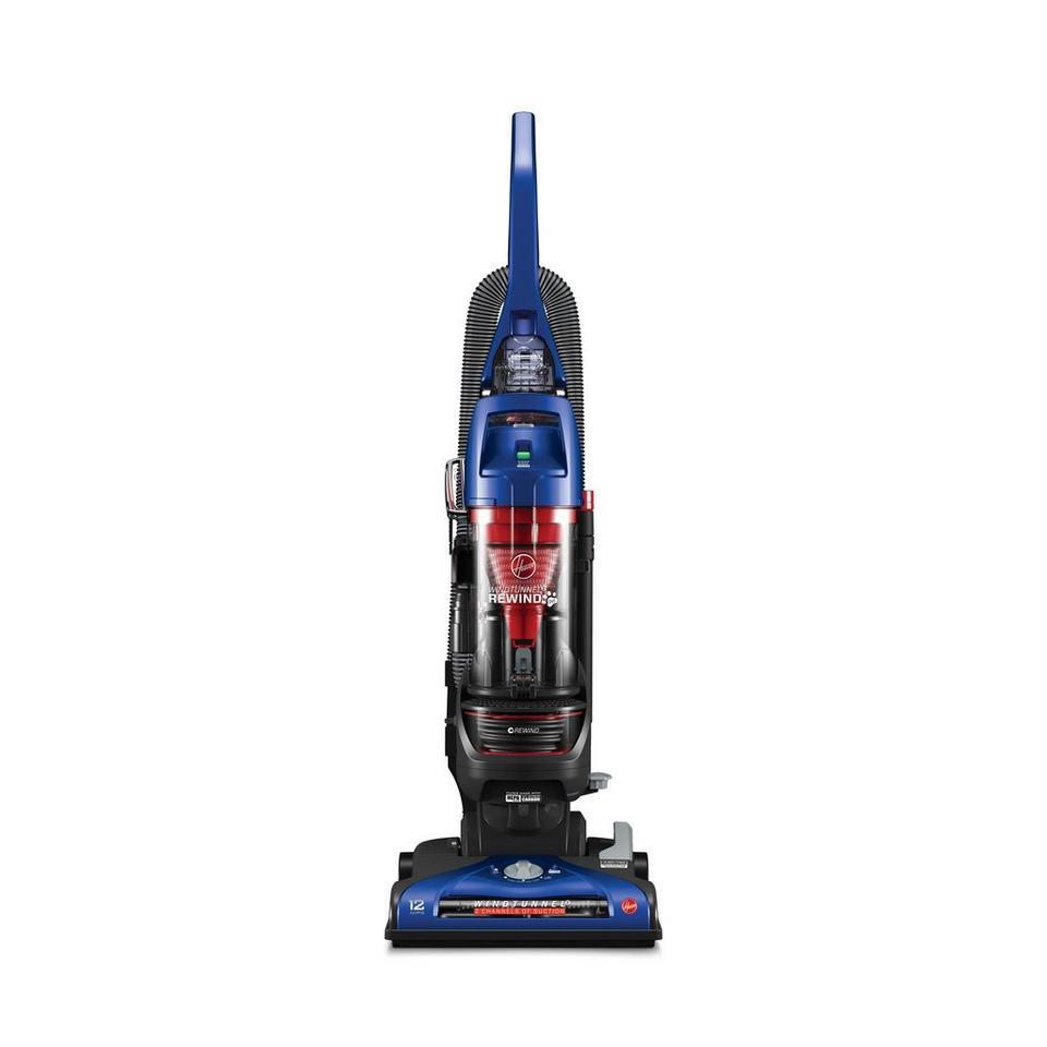 Elite Rewind Upright Vacuum - UH71215