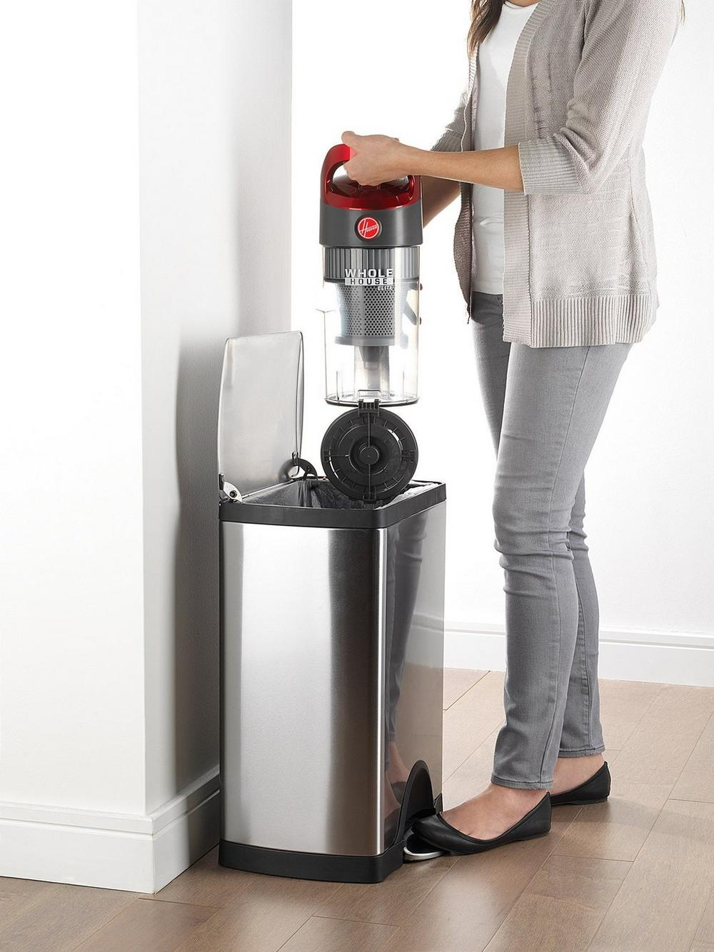Reconditioned Elite Whole House Upright Vacuum3
