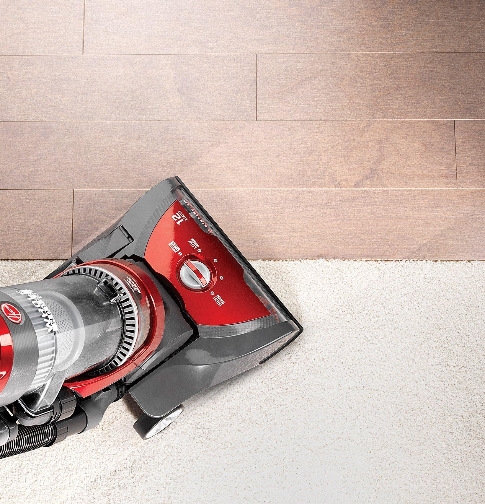 Reconditioned Elite Whole House Upright Vacuum2