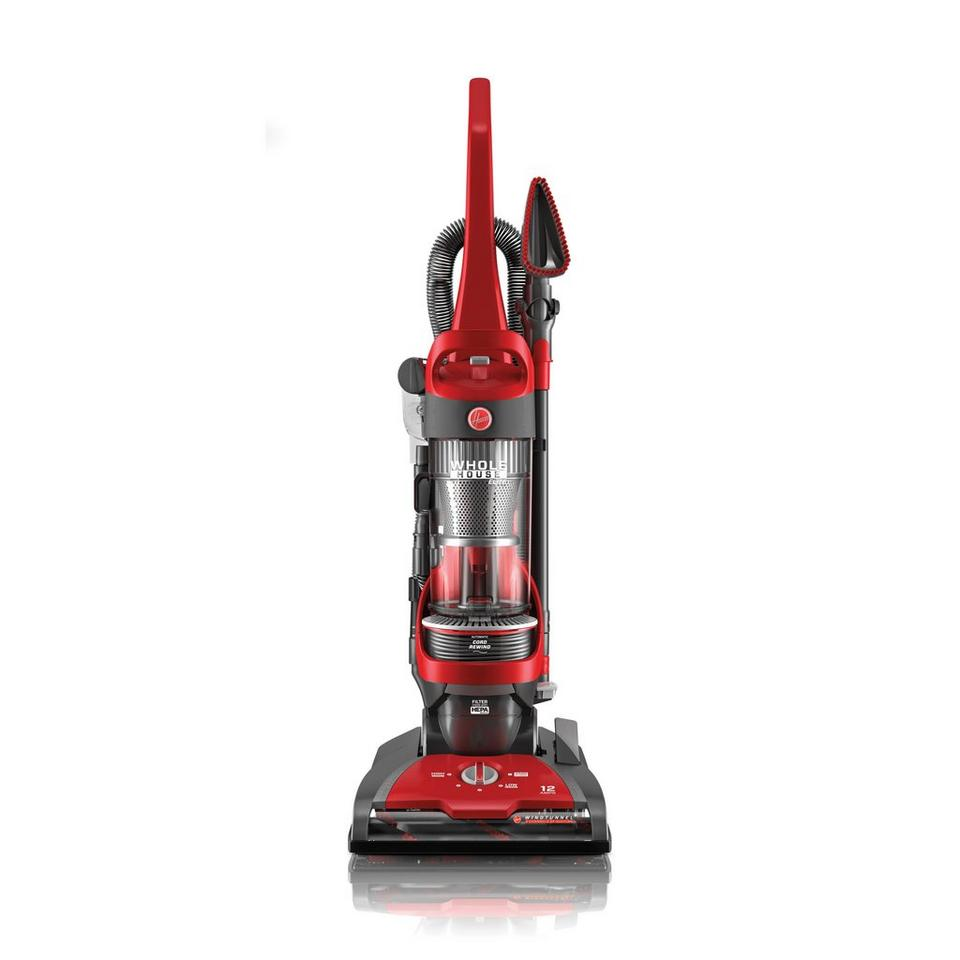 Whole House Elite Upright Vacuum - UH71230W