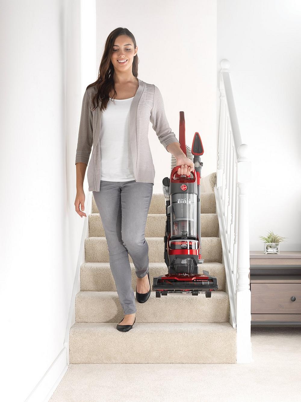 Whole House Elite Upright Vacuum5