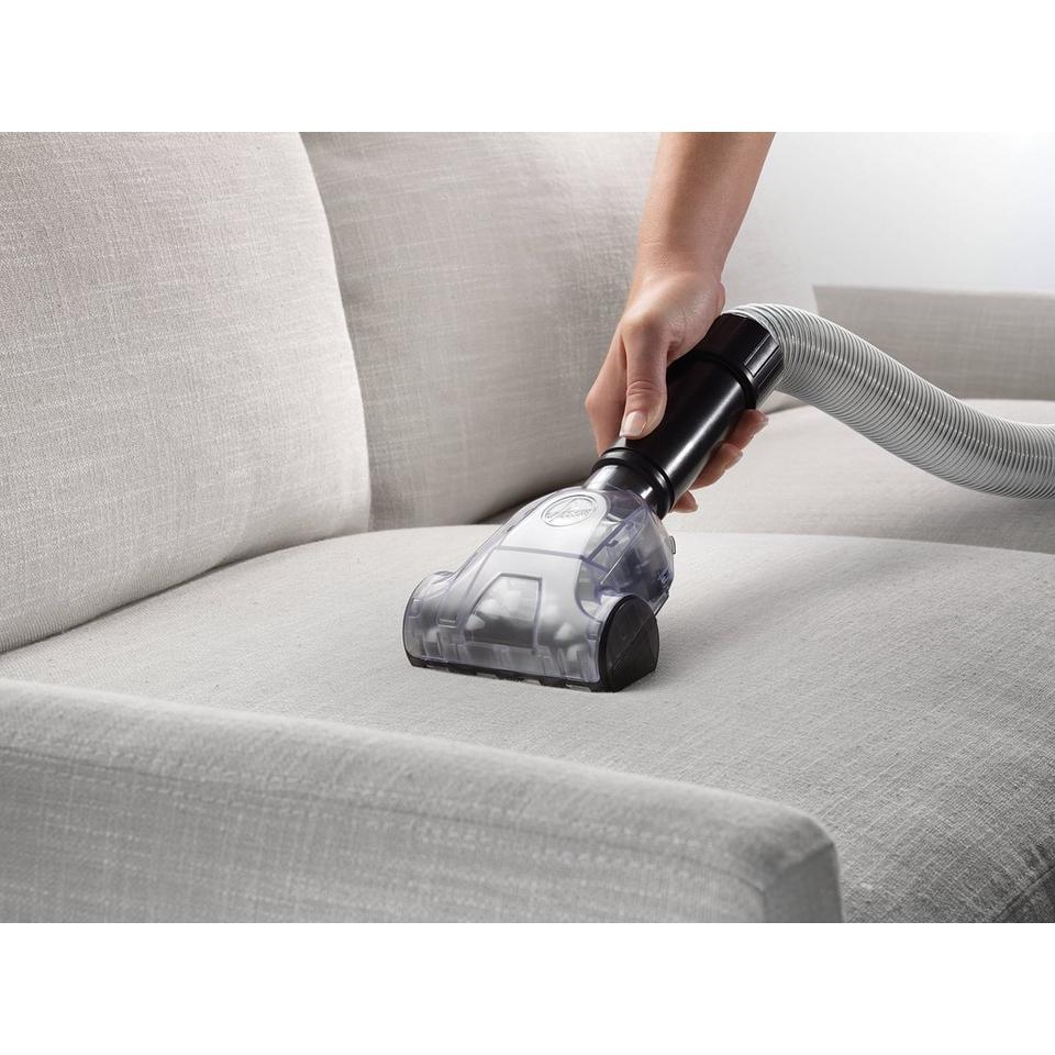 Whole House Elite Upright Vacuum - UH71230W