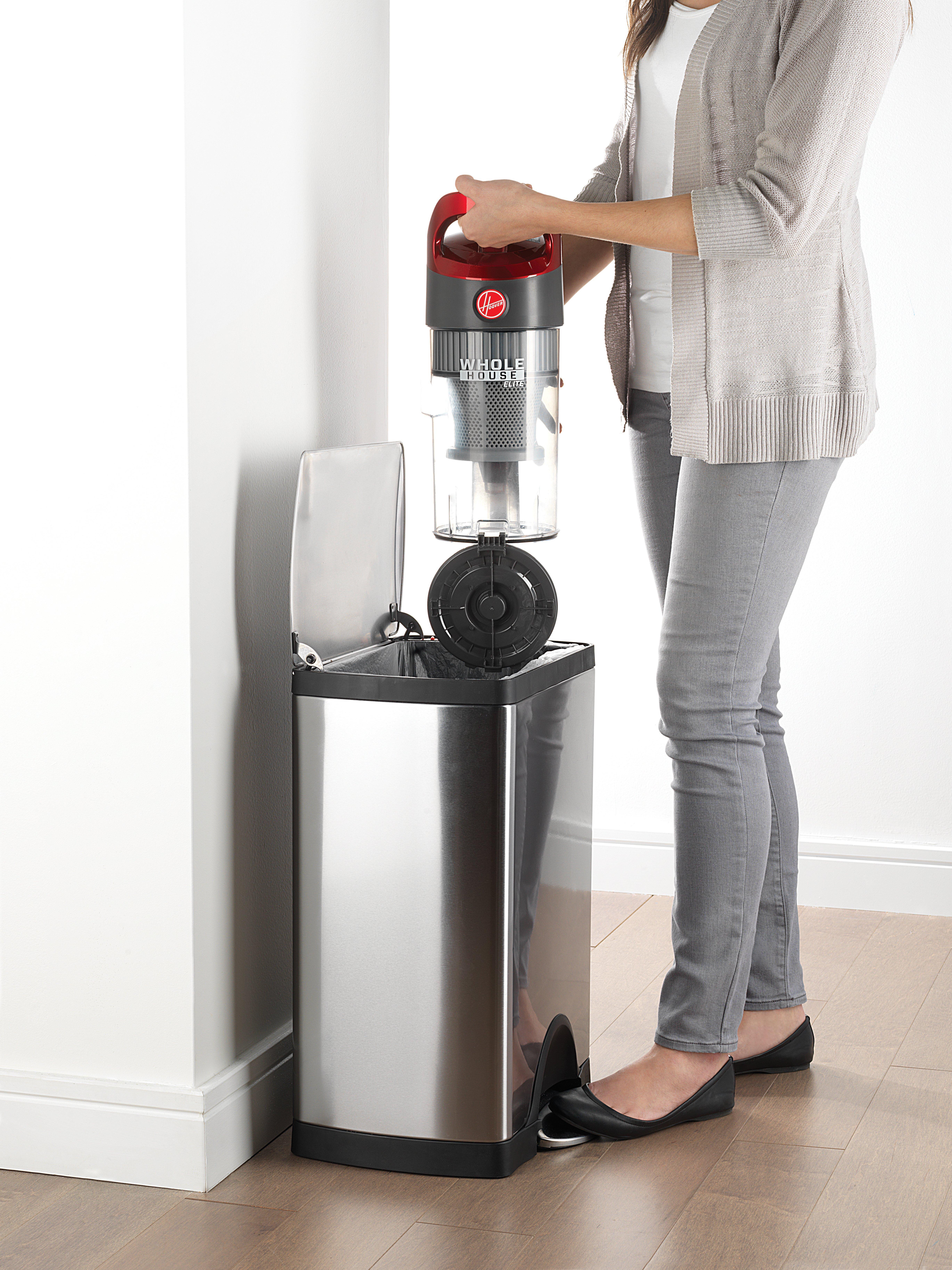 Whole House Elite Upright Vacuum6