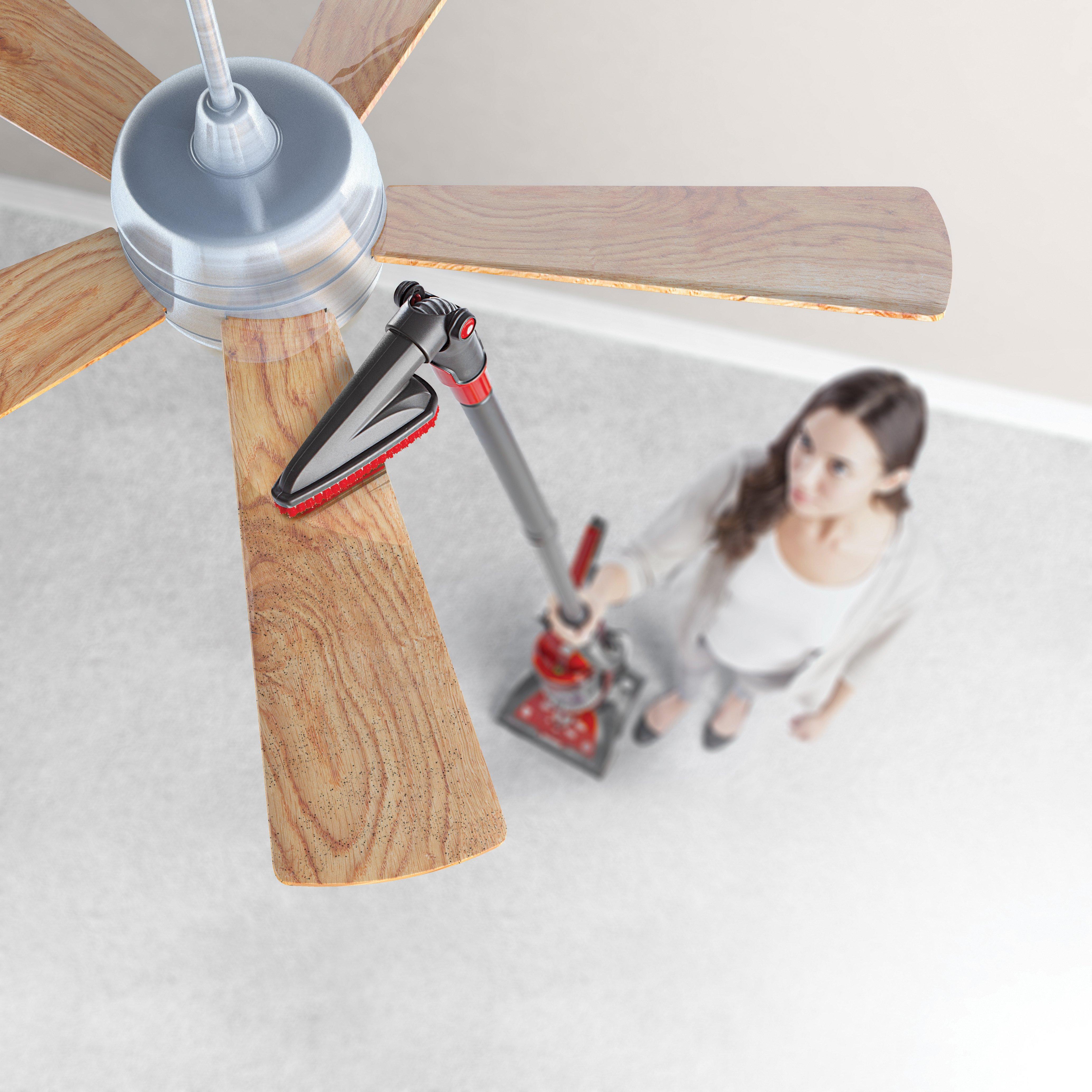 Whole House Elite Upright Vacuum7