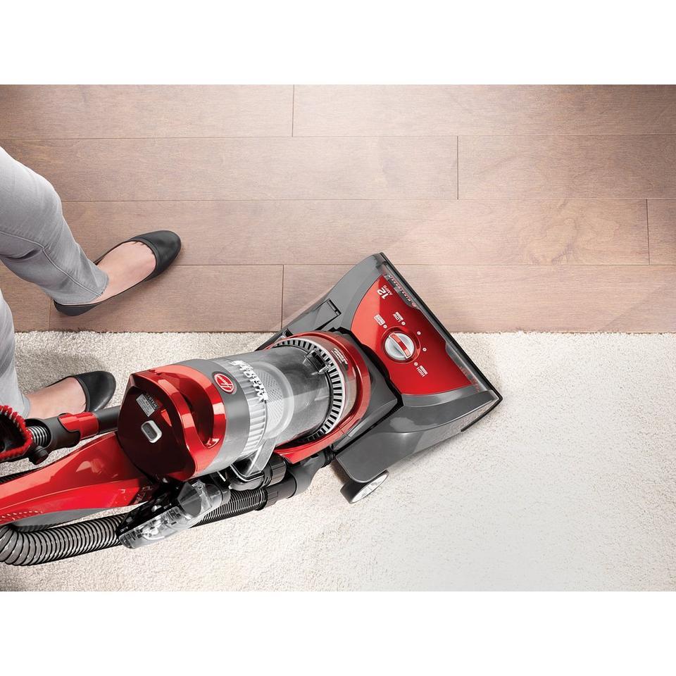 Customer Reviews: Hoover UH71250 - Best Buy