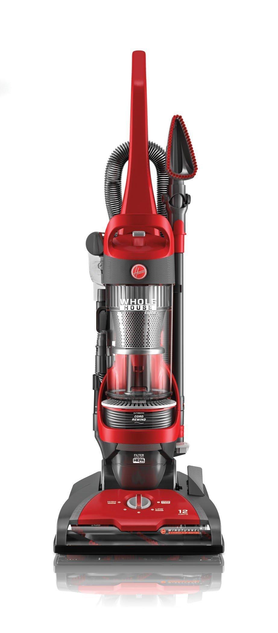 Elite Whole House Upright Vacuum