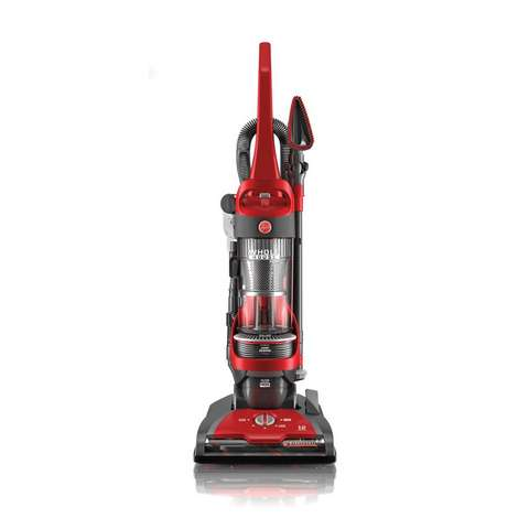 Elite Whole House Upright Vacuum - UH71231CDI