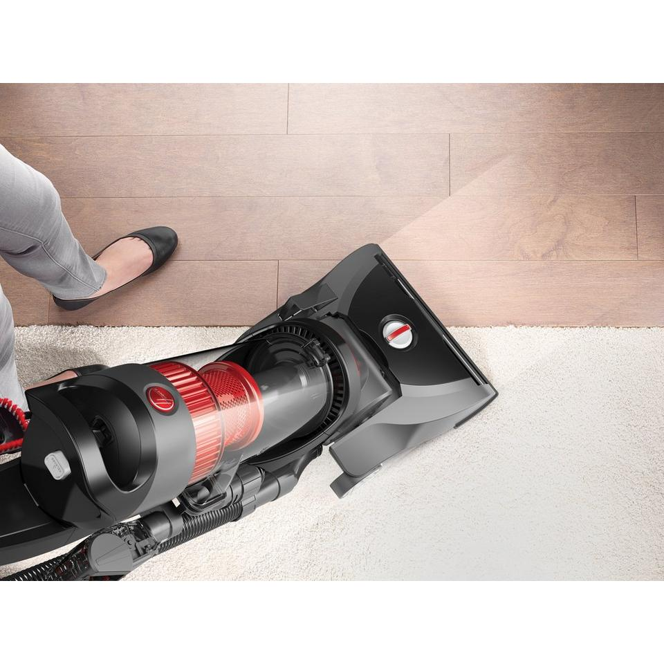 Whole House High Capacity Pet Upright Vacuum - UH71235