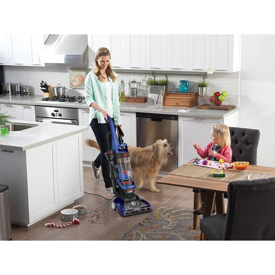 WindTunnel 2 Whole House Rewind Upright Bagless Vacuum - UH71250PC
