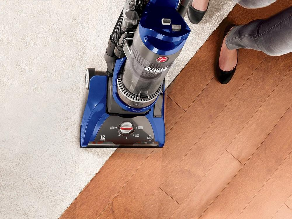 WindTunnel 2 Whole House Rewind Upright Bagless Vacuum3