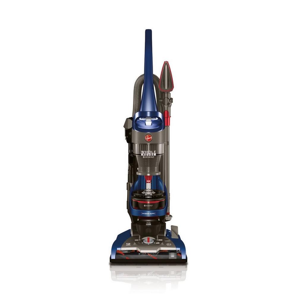 WindTunnel 2 Whole House Rewind Upright Vacuum