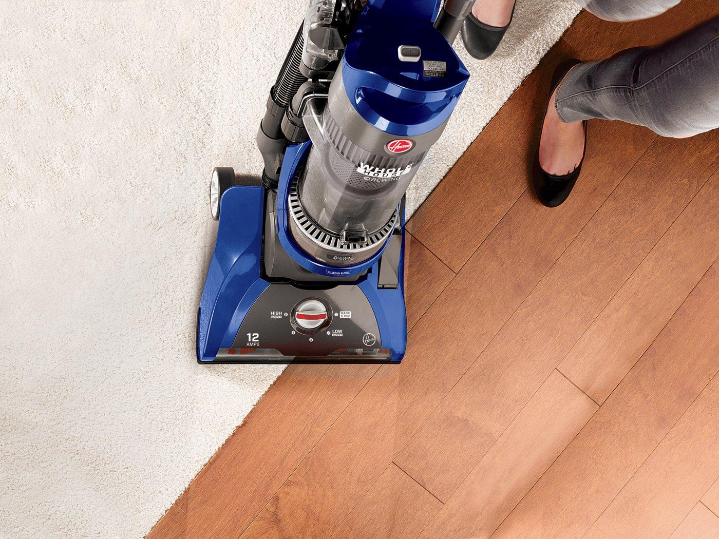 WindTunnel 2 Whole House Rewind Upright Vacuum3