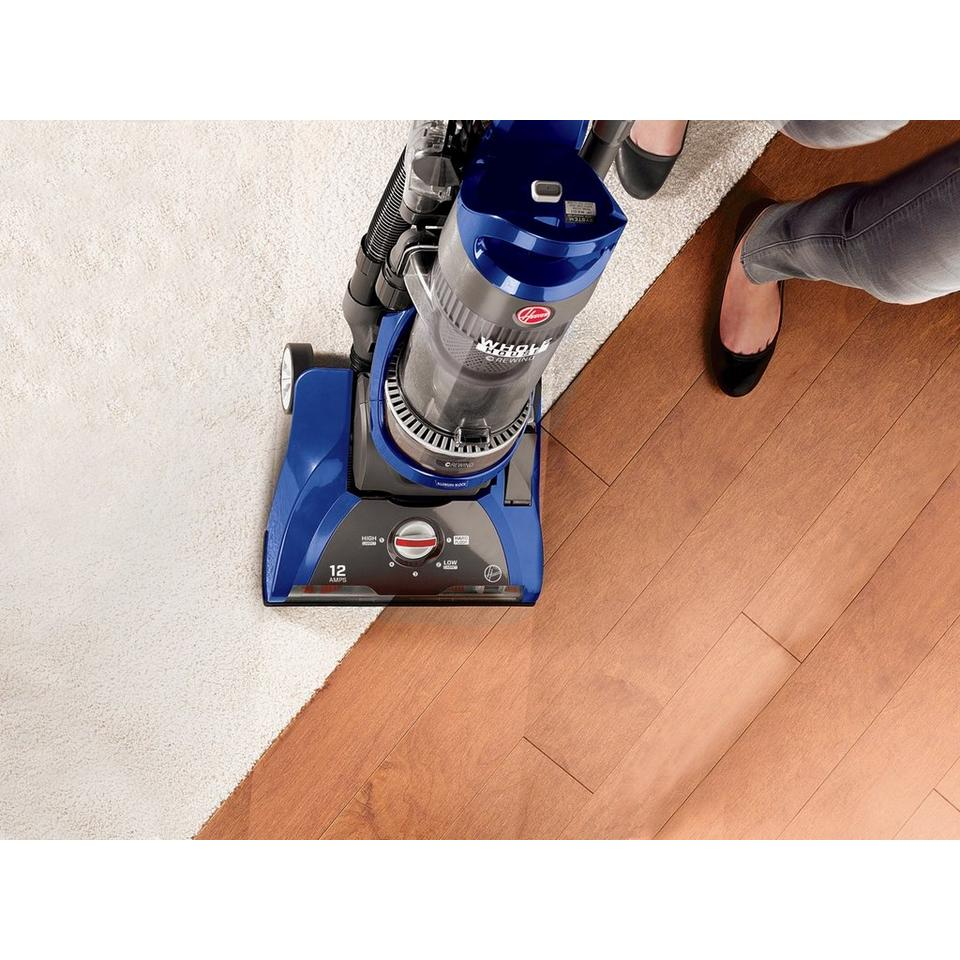 WindTunnel 2 Whole House Rewind Upright Bagless Vacuum - UH71250