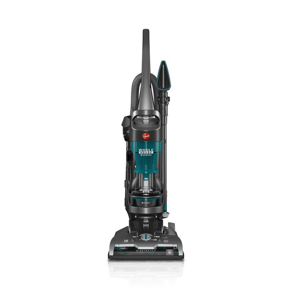 WindTunnel 2 Whole House Rewind Upright Bagless Vacuum - UH71251