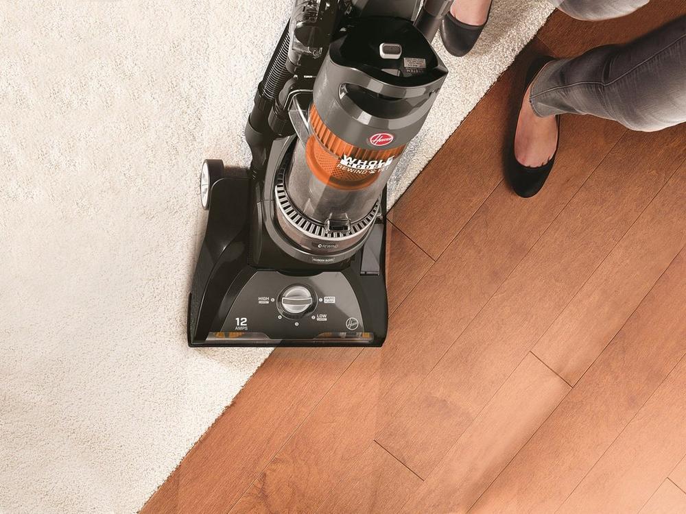 WindTunnel 2 Whole House Rewind Pet Bagless Upright Vacuum3