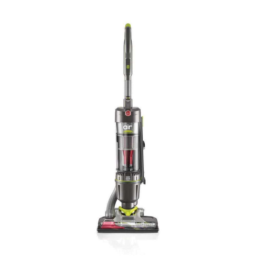 Reconditioned WindTunnel Air Steerable Upright Vacuum