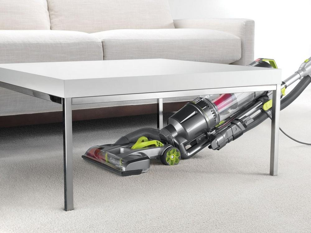 Reconditioned WindTunnel Air Steerable Upright Vacuum3