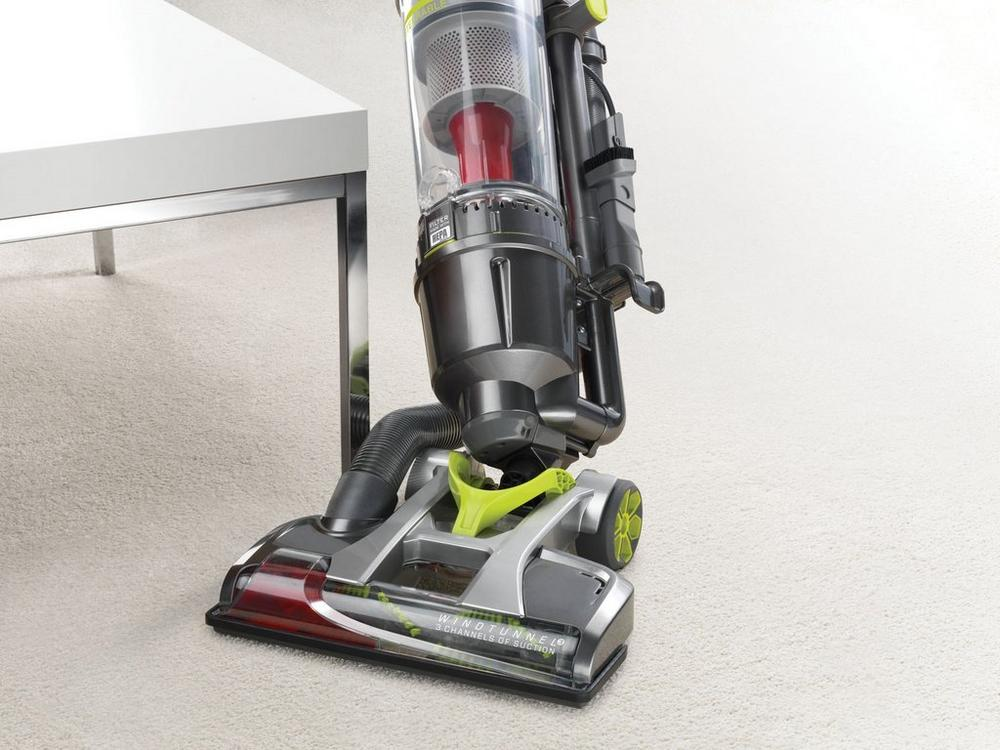 Reconditioned WindTunnel Air Steerable Upright Vacuum4