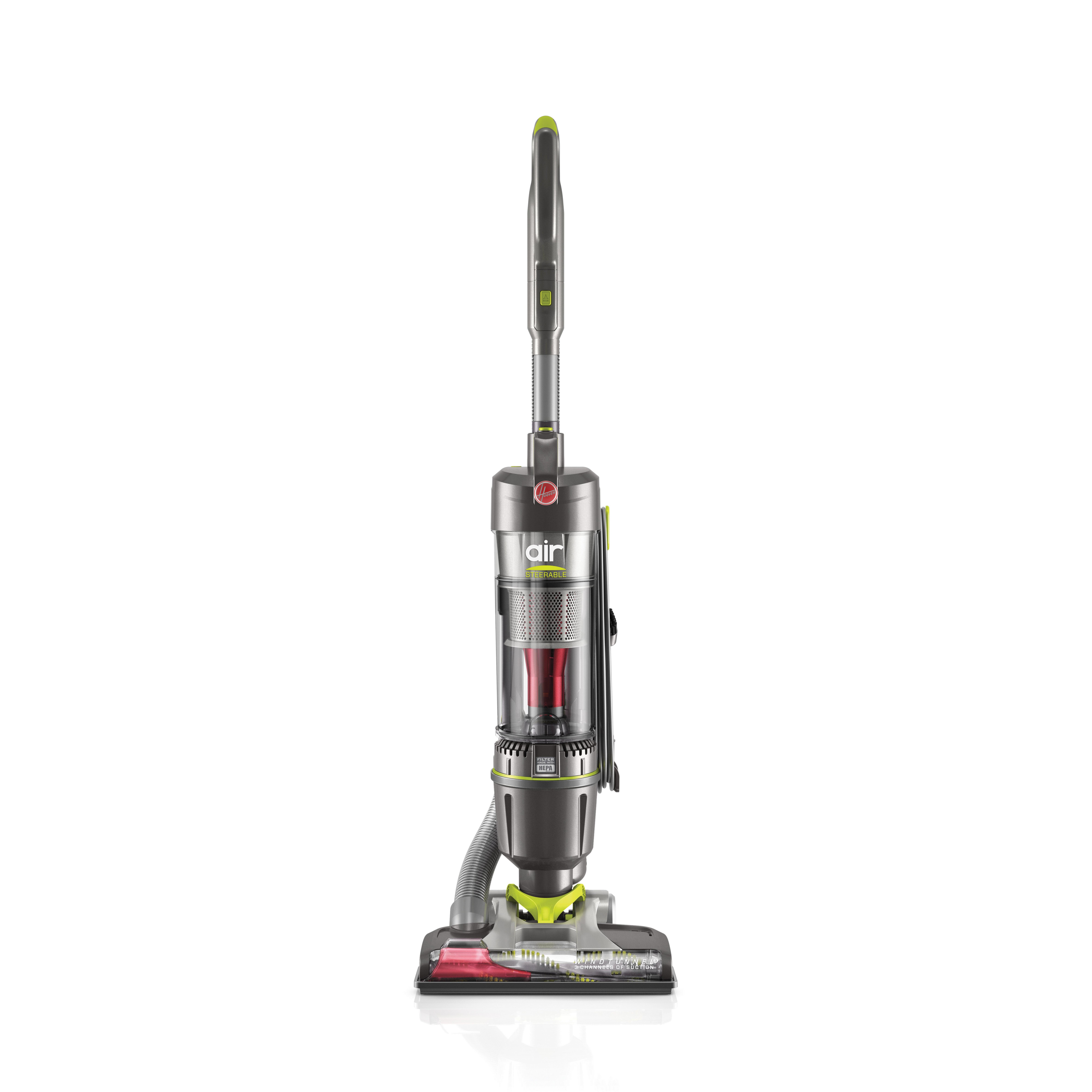 WindTunnel Air Steerable Upright Vacuum