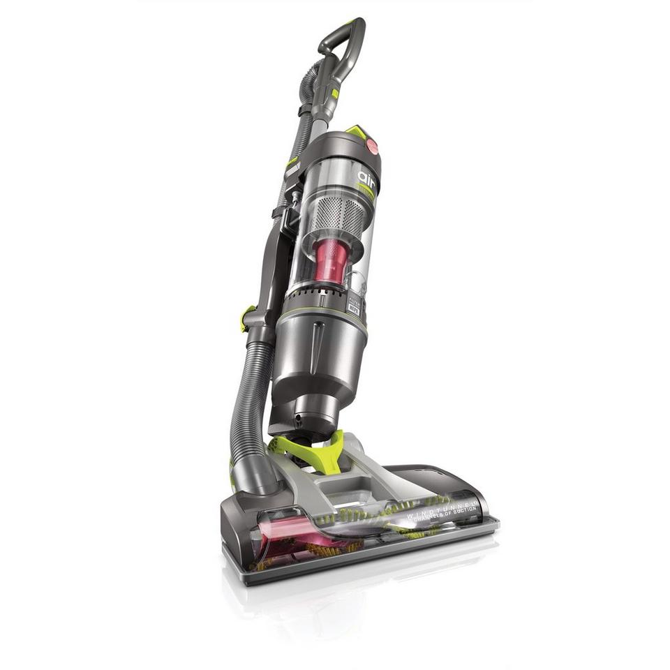 Windtunnel Air Steerable Upright Vacuum Uh72400 Hoover