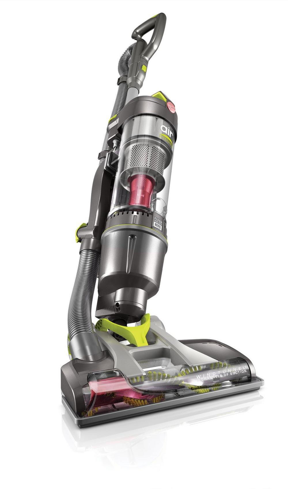 WindTunnel Air Steerable Upright Vacuum2