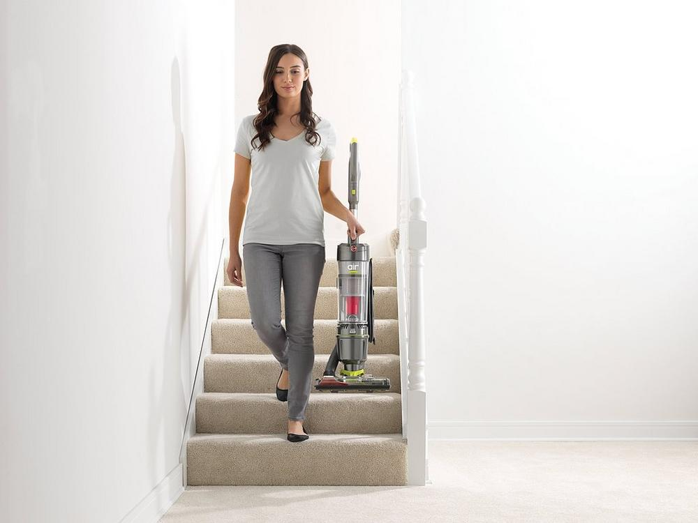 WindTunnel Air Steerable Pet Upright Vacuum5