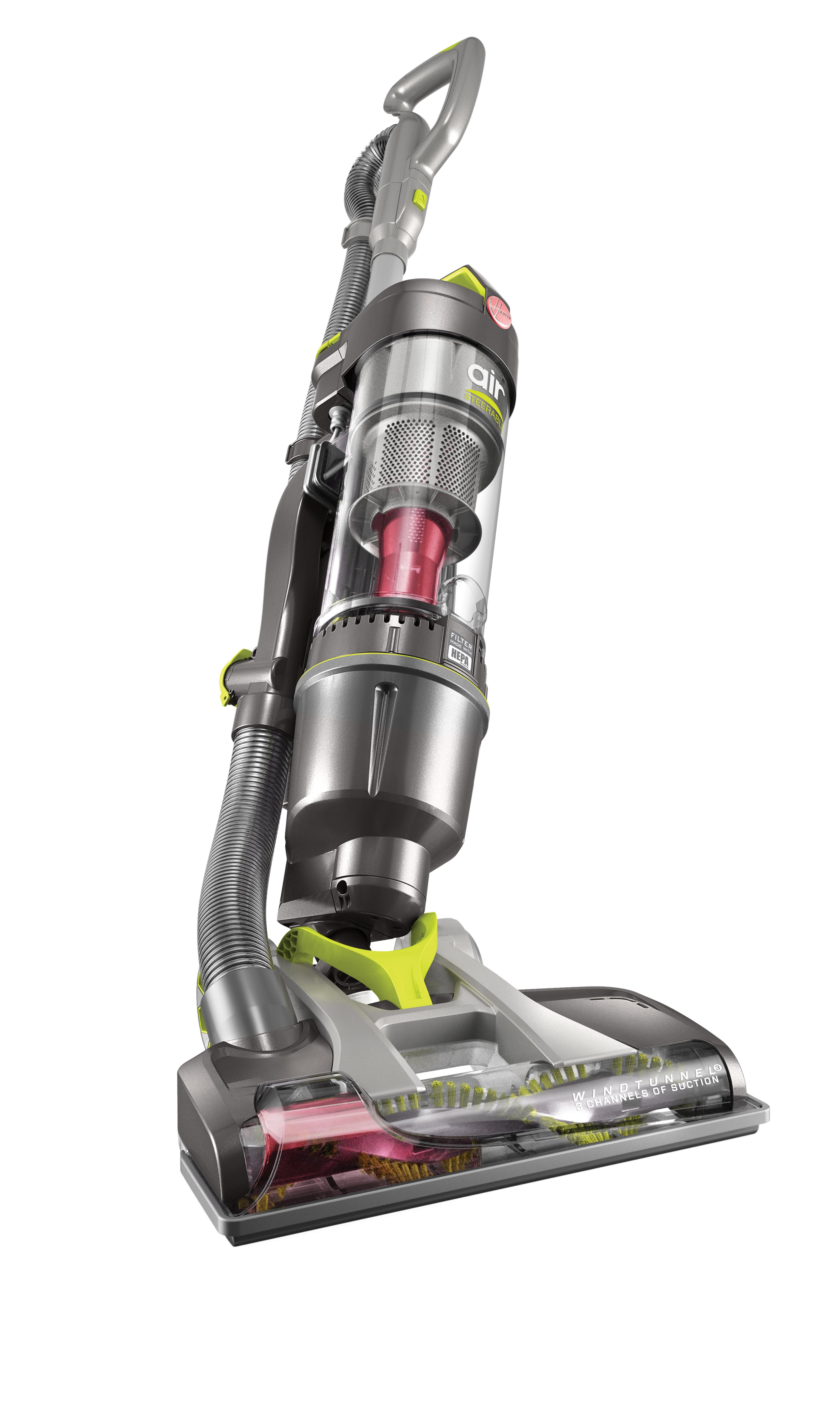 WindTunnel Air Steerable Pet Upright Vacuum2