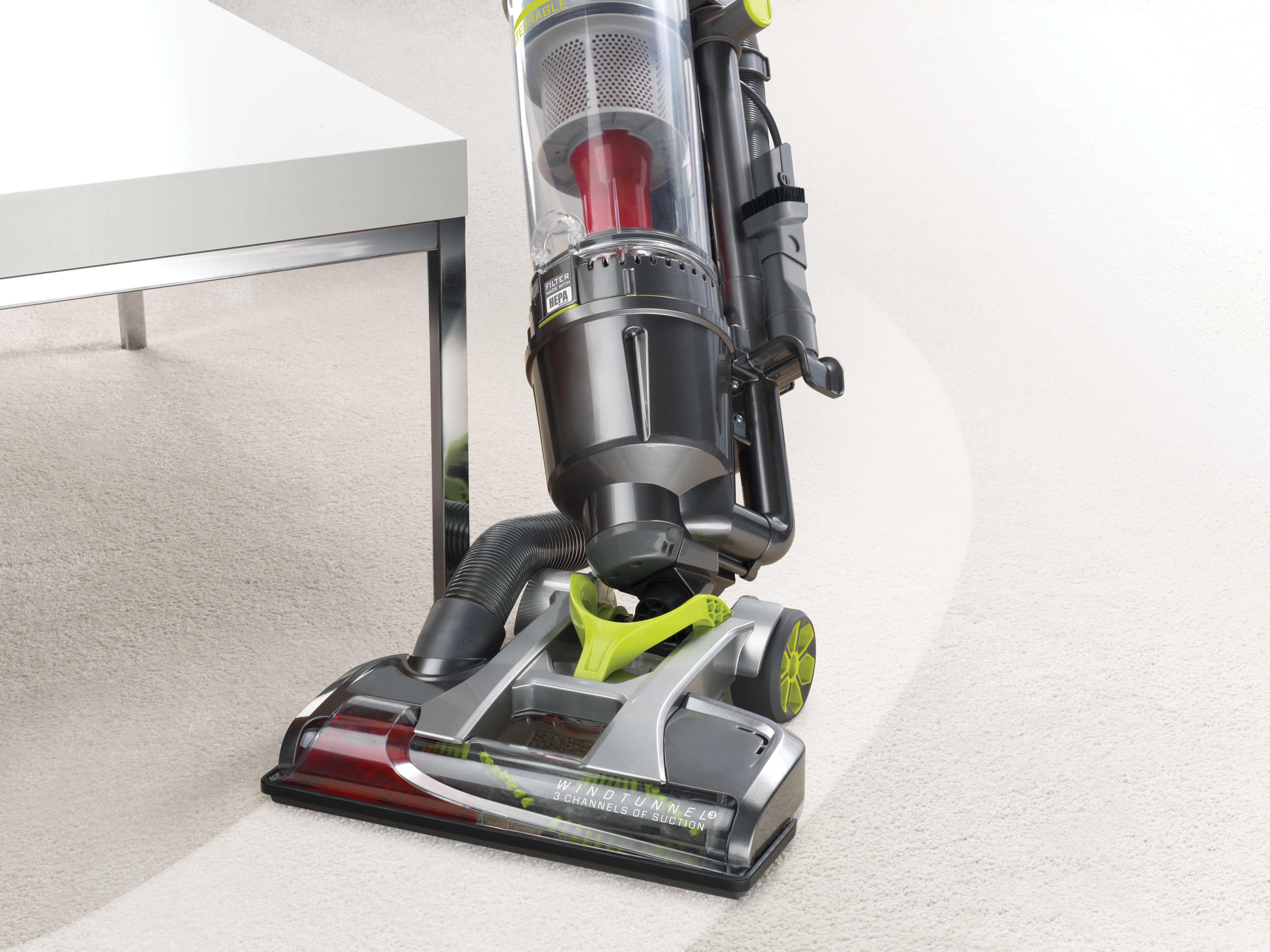 WindTunnel Air Steerable Pet Upright Vacuum4