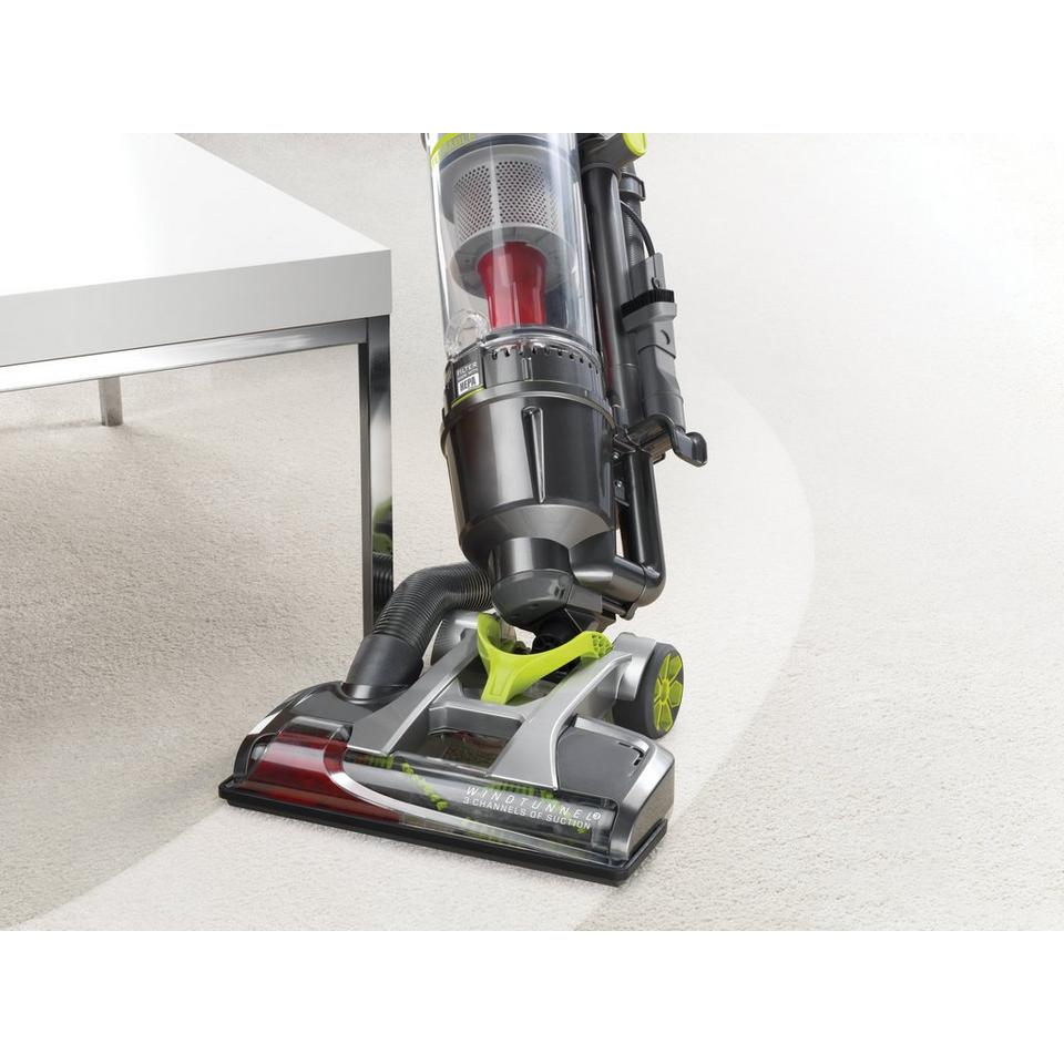 Windtunnel Air Steerable Pet Upright Vacuum Uh72405 Hoover