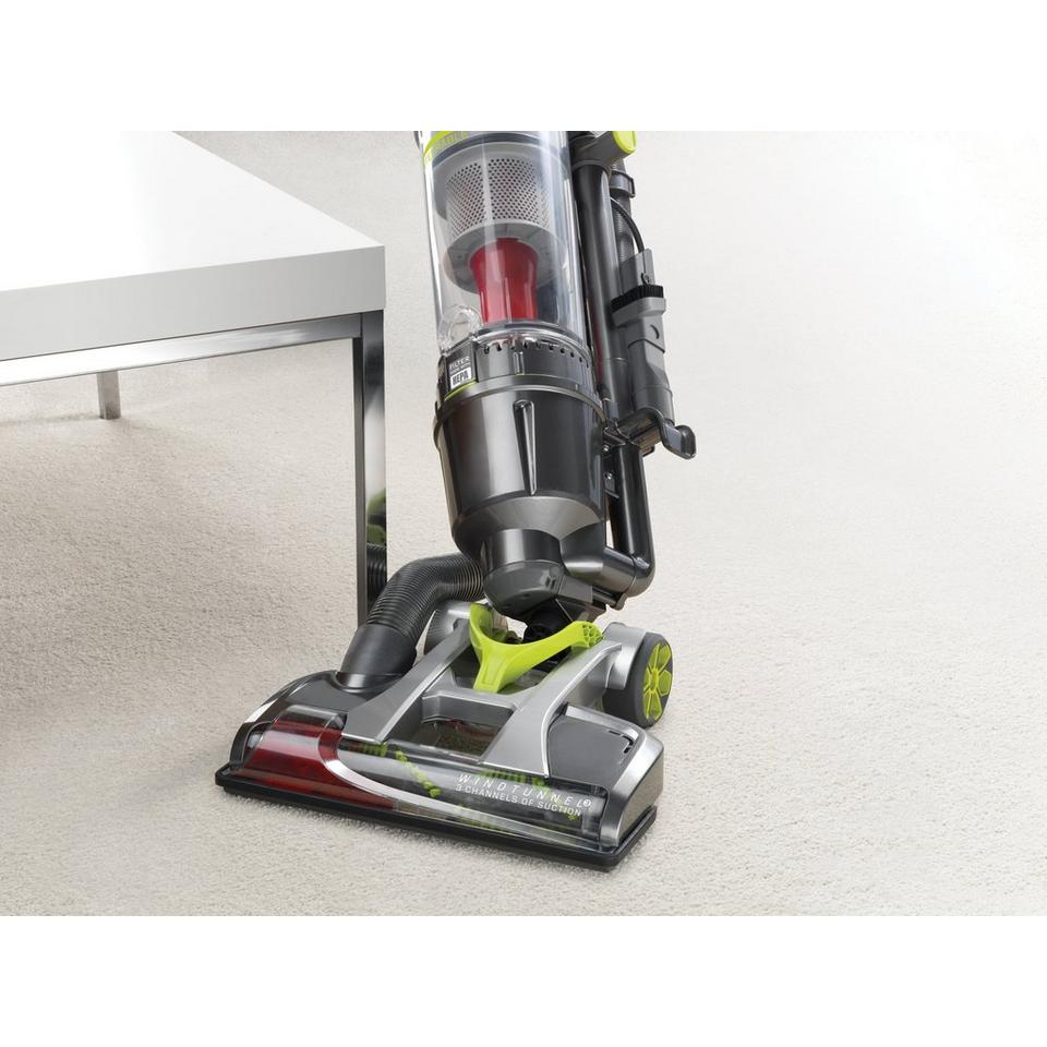 WindTunnel Air Steerable Upright Vacuum - UH72409